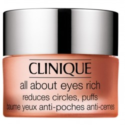 Comprar tratamientos online CLINIQUE ALL ABOUT EYES RICH 15 ML