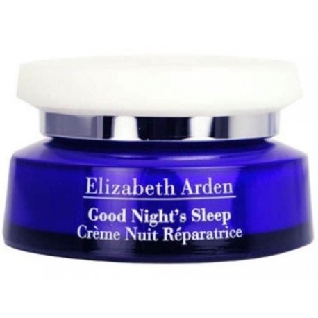 ELIZABETH ARDEN GOOD NIGHT´S SLEEP RESTORING CREAM 50 ML