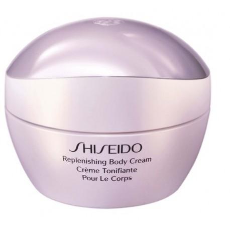 Comprar tratamientos online SHISEIDO REPLENISHING BODY CREAM 200 ML