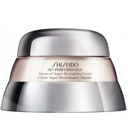 Comprar tratamientos online SHISEIDO BIO PERFORMANCE ADVANCED SUPER REVITALIZING CREAM 75 ML
