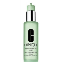 CLINIQUE 3 STEPS LIQUID FACIAL SOAP P/ SECAS A MIXTAS 200 ML