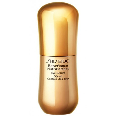 Comprar tratamientos online SHISEIDO BENEFIANCE NUTRIPERFECT EYE SERUM 15 ML