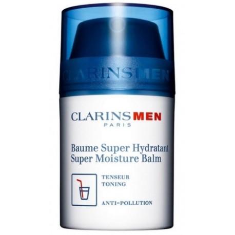 Comprar productos de hombre CLARINS MEN BAUME SUPER HIDRATANT 50 ML danaperfumerias.com