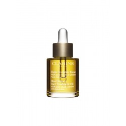 Comprar tratamientos online CLARINS BLUE ORCHID OIL FACE TREATMENT 30 ML