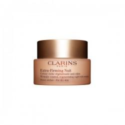 CLARINS EXTRA FIRMING NUIT CREMA ANTIARRUGAS PIELES SECAS 50 ML danaperfumerias.com/es/