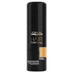 comprar acondicionador L'OREAL HAIR TOUCH UP BLOND SPRAY CORRECTOR DE RAICES RUBIO CALIDO 75 ML