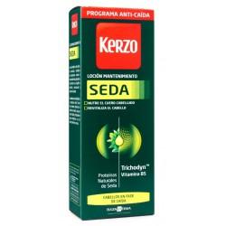 Comprar productos de hombre KERZO LOCION SEDA ANTICAIDA MANTENIMIENTO 150ML danaperfumerias.com