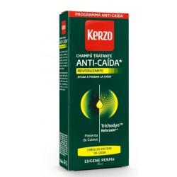 Comprar productos de hombre KERZO CHAMPU TRATANTE ANTICAIDA REVITALIZANTE 250ML danaperfumerias.com