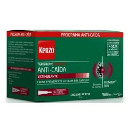 Comprar productos de hombre KERZO TRATAMIENTO INTENSIVO ANTI-CAÍDA 14X5ML danaperfumerias.com