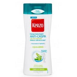 Comprar productos de hombre KERZO CHAMPÚ EXPERT ANTI-CASPA EQUILIBRIO 250ML danaperfumerias.com