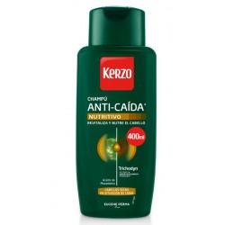 Comprar productos de hombre KERZO CHAMPÚ ANTI-CAÍDA NUTRITIVO 400ML danaperfumerias.com