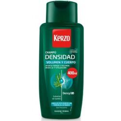 Comprar productos de hombre KERZO CHAMPU DENSIDAD,VOLUMEN Y CUERPO 400ML danaperfumerias.com