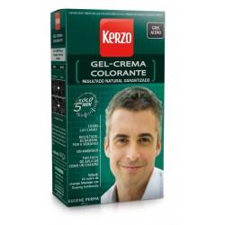 Comprar productos de hombre KERZO COLORACION CABELLO HOMBRE GEL-CREMA GRIS ACERO danaperfumerias.com