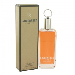 comprar perfumes online LAGERFELD CLASSIC EDT 50 ML mujer