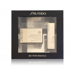 SHIEIDO BIO PERFORMANCE ADVANCED SUPER REVITALIZING CREME 50ML + SUPER CORRECTIVE SERUM 9ML SET REGALO