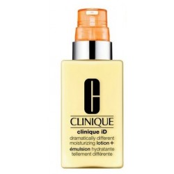 Comprar tratamientos online CLINIQUE ID DRAMATICALLY DIFFERENT MOISTURIZING LOTION 115ML + ACTIVE CONCENTRATE FATIGUE 10ML