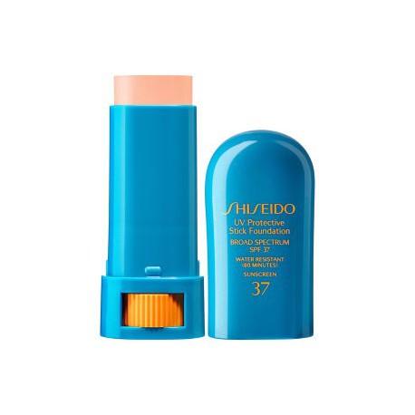 SHISEIDO UV PROTECTIVE SPF 30 STICK FOUNDATION BEIGE danaperfumerias.com