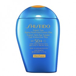 SHISEIDO WETFORCE SPF 50+ EXPERT SUN PROTECTION LOTION 100 ML