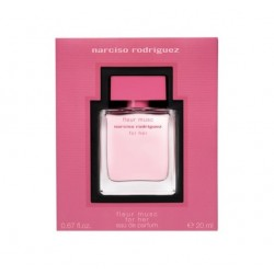 comprar perfumes online NARCISO RODRIGUEZ FLEUR DE MUSC EDP 20 ML mujer