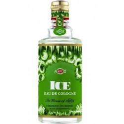 comprar perfumes online unisex 4711 ICE EDC 100ML
