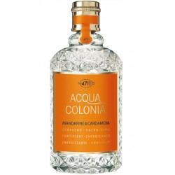 4711 ACQUA COLONIA MANDARINE & CARDAMOM 170ML