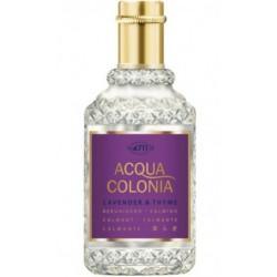 comprar perfumes online unisex 4711 ACQUA COLONIA LAVENDER & THYME 50ML