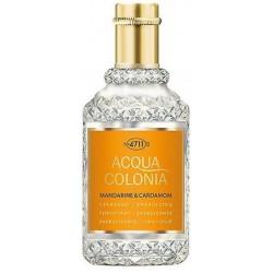 4711 ACQUA COLONIA MANDARINE & CARDAMOM 50ML