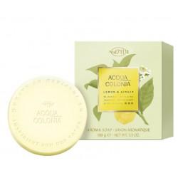 4711 ACQUA COLONIA LEMON & GINGER SOAP 100GR
