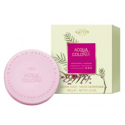 comprar perfume 4711 ACQUA COLONIA PINK PEPPER & GRAPEFRUIT SOAP 100GR danaperfumerias.com