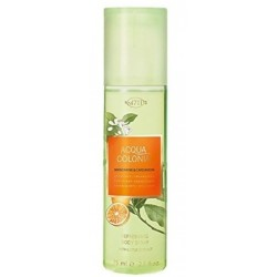 comprar perfume 4711 ACQUA COLONIA MANDARINE & CARDAMOM BODY SPRAY 75ML danaperfumerias.com
