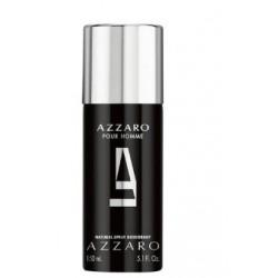 comprar perfumes online hombre AZZARO POUR HOMME DEODORANT SPRAY 150 ML