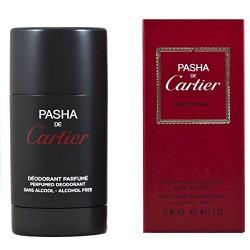 comprar perfumes online hombre CARTIER PASHA DEO STICK 75 ML