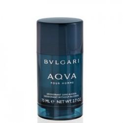 comprar perfume BVLGARI AQVA POUR HOMME DEO STICK 75 ML danaperfumerias.com