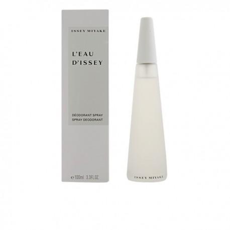 comprar perfumes online ISSEY MIYAKE L´EAU D´ISSEY DEODORANT 100 ML mujer