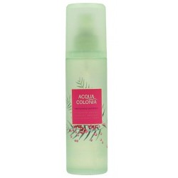 comprar perfume 4711 ACQUA COLONIA PINK PEPPER & GRAPEFRUIT BODY SPRAY 75ML danaperfumerias.com