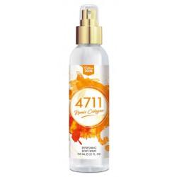 comprar perfume 4711 REMIX COLOGNE REFRESHING BODY SPRAY EDITION 2018 150ML danaperfumerias.com