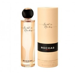 comprar perfume ROCHAS SECRET DE ROCHAS EDP 100 ML danaperfumerias.com