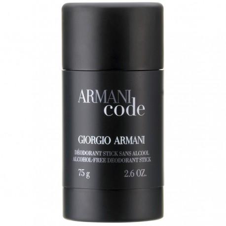 ARMANI CODE MEN DEO STICK 75 ML danaperfumerias.com/es/
