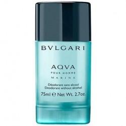 comprar perfume BVLGARI AQVA POUR HOMME MARINE DEODORANT STICK 75 ML danaperfumerias.com