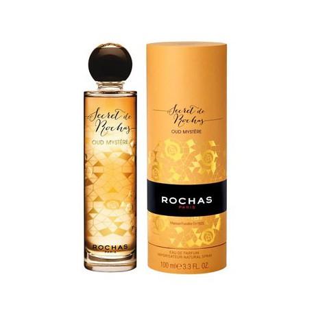 comprar perfumes online ROCHAS SECRET OUD MYSTERE EDP 100 ML mujer