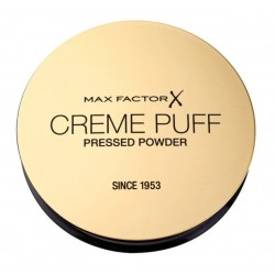 Max Factor Creme Puff 05 Traslucent