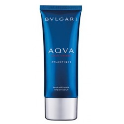 comprar perfume BVLGARI AQVA ATLANTIQUE AFTER SHAVE BALM 100ML danaperfumerias.com