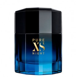 comprar perfumes online hombre PACO RABANNE PURE XS NIGHT EDT 100 ML