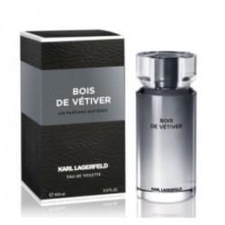 comprar perfumes online KARL LAGERFELD BOIS DE VETIVER EAU DE TOILETTE SPRAY 100ML mujer
