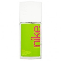 comprar perfumes online NIKE GREEN DEO VAPO WOMAN 75 ML mujer