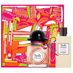 comprar perfumes online HERMES TWILLY EDP 85 ML VAPO + BODY LOCION 80ML SET REGALO mujer