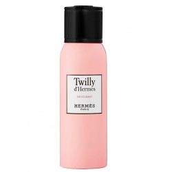 comprar perfumes online HERMES TWILLY DESODORANTE SPRAY 150 ML mujer
