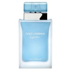 comprar perfumes online DOLCE & GABBANA LIGHT BLUE EAU INTENSE EAU DE PARFUM 50 ML VAPO mujer