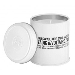 comprar perfumes online ZADIG & VOLTAIRE THIS IS HER VELA AROMATICA 140GR mujer