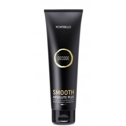 comprar acondicionador MONTIBELLO DECODE SMOOTH ABSOLUTE PLUS 150ML
